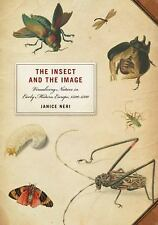 The Insect and the Image: Visualizing Nature in Early Modern Europe, 1-ExLibrary
