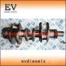 For Komatsu Excavator 3D95 3D95S S3D95 full gasket kit/cylinder head gasket kit