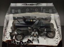 San Diego Comic Con SDCC  2014 Mattel Batman Arkham Knight Batmobile DC Universe