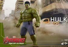 Hot Toys Avengers Age of Ultron Incredible HULK - HUGE! MMS186 New / Sealed!