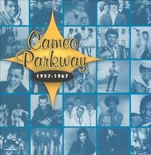 """Cameo Parkway 1957-1967 [Box] """"VG+ & Booklet"""" 4 CD SET!!"""