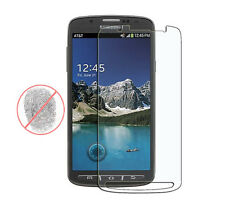 10X Matte Anti Glare Screen Protector For Samsung Galaxy S4 Active i537 i9295