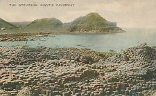 ANTRIM – Giant's Causeway The Steucans – Northern Ireland - 1930