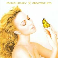 Greatest Hits [Import Version] [Mariah Carey] [2 discs] New CD
