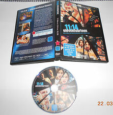 DVD TV Movie 11:14 elevenfourteen Patrick Swayze Hilary Swank ... DVD O4 15