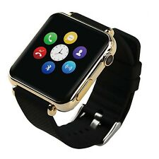 New GT09 Smart  Watch With Camera Support SIM&TF Cards for IPhone Android Phone