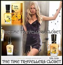 Brand New Boxed Sealed VERY RARE DISCONTINUED LTD Kate Moss Summer Time EDT 30ml