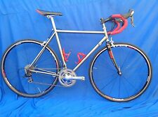 vintage Bill Holland Ti Titanium Road bike CHRIS KING shimano 105 time ultegra