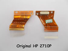 GENUINE HP 2710P HDD Hard Disk Drive Connector Cable NAPPE DISQUE DUR ZIF 1.8""