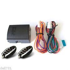 Unité de contrôle à distance pour kit de verrouillage portière de voiture, etc