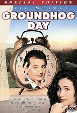 Groundhog Day (DVD, 2002, Special Edition)