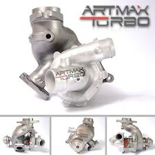 Turbolader für Peugeot 807 2.2 HDI 94KW 128PS 707240-5005S Turbocharger
