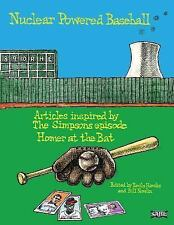 Nuclear Powered Baseball : Articles Inspired by the Simpsons Episode Homer at...