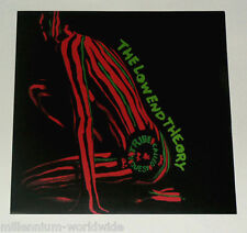 """SEALED & MINT - A TRIBE CALLED QUEST - THE LOW END THEORY - DOUBLE 12"""" VINYL LP"""