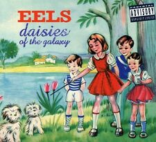 Eels - Daisies Of The Galaxy  Explicit Version [CD New]