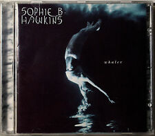 Whaler by Sophie B. Hawkins  [Canada - Columbia - CCK53300]  - MINT