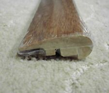 Kahrs DO061 Natural Overlap Stair Nose 7mm