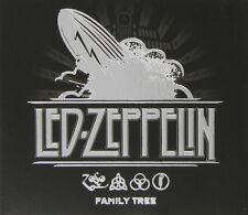 Various - Led Zeppelin Family Tree (2010)  CD  NEW/SEALED  SPEEDYPOST