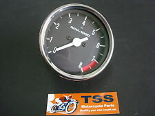 60-2396 TRIUMPH BSA NORTON REPRO SMITHS TACHOMETER 4:1 RATIO