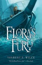 Ysabeau S Wilce - Floras Fury (2013) - Used - Trade Paper (Paperback)