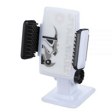 New STAR WARS 3D Action Mobile Phone Mount Holder Car Accessories - Stormtrooper