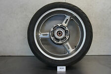 G YAMAHA FJR 1300 AS 2007  OEM  REAR WHEEL