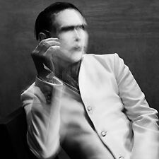 Manson,marilyn - Pale Emperor,the NEW CD