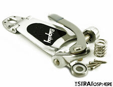 NEW USA Bigsby B3 Tremolo Vibrato Bridge Archtop Electric Guitar Aluminum B3