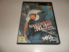 PlayStation 2  PS 2   Aggressive Inline