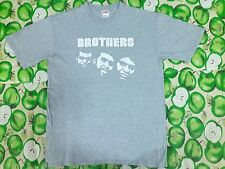 SUPREME BROTHERS MADE IN USA T SHIRT L BOX LOGO KERMIT KATE MOSS