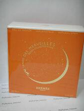 HERMES L'AMBRE DES MERVEILLES  COLLECTOR  3.3 oz / 100 ML EDP PARFUM SPRAY WOMEN