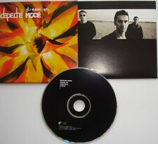 Depeche Mode  __  DREAM ON  __  PROMO CD  __  FOR COLLECTORS
