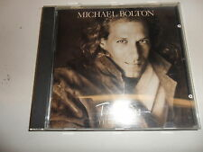 Cd   Michael Bolton  ‎– Timeless (The Classics)