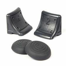 PS3 Triggers AND Thumb Grips - Non Slip, for Playstation 3 Sixaxis Controller UK