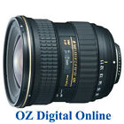 New Tokina AT-X 116 PRO DX II 11-16mm f/2.8 Lens for Canon 1 Yr Au Wty