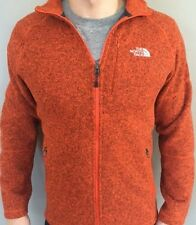New Mens The North Face Holata Sweater Coat Jacket XS
