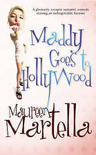 Maddy Goes to Hollywood by Maureen Martella (Paperback, 1999)