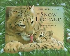 The Snow Leopard-ExLibrary