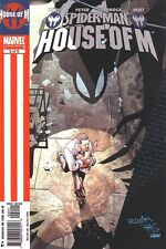 House of M - Spider-Man (2005) #2 of 5