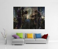 HULK THE THING GIANT WALL ART PICTURE PRINT PHOTO POSTER J111