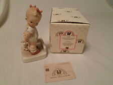 "ENESCO MEMORIES OF YESTERDAY ""ANYWAY, FIDO LOVES ME"" MIB"