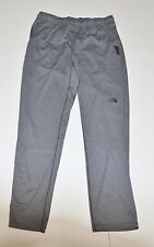MSRP 70 NWT Men's North Face Ampere Shifty Pants Size M Medium Grey Heather