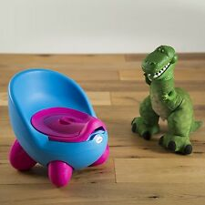 BABY KIDS CHILD TODDLER POTTY SEAT BATHROOM TRAINING CHAIR URINAL TRAINER TOILET