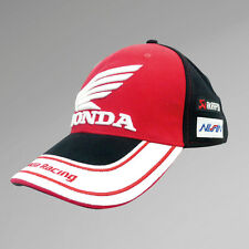 Official 2016 Honda Racing BSB Baseball Cap