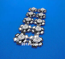 10pc 1W high powe 850nm Infrared LED Light IR led  for NIGHT VISION CAMERA light