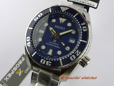 Seiko Prospex SUMO SBDC033 Made in Japan Diver's 200M SDBC033J1 - Old SBDC003