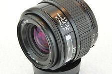 Nikon Zoom Nikkor AF 35 - 70 mm,  f 3,3 - 4,5 neuwertig