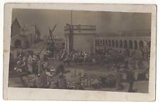 CARTOLINA DELLE COLONIE ITALIANE IN AFRICA ANNI '20 6-174