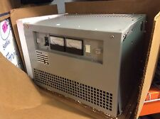 LORAIN RELIANCE WAA501A DC TO AC INVERTER 500V AMPERES 60HZ 120V 26VDC  NEW $175