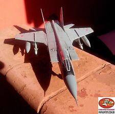 MIG-31 Foxhound 1/72 DIE CAST MODEL Deagostini/Altaya
